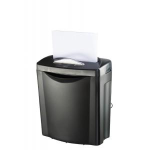 Paper/cd/bank card shredder - Security Level 3 Cross Cut