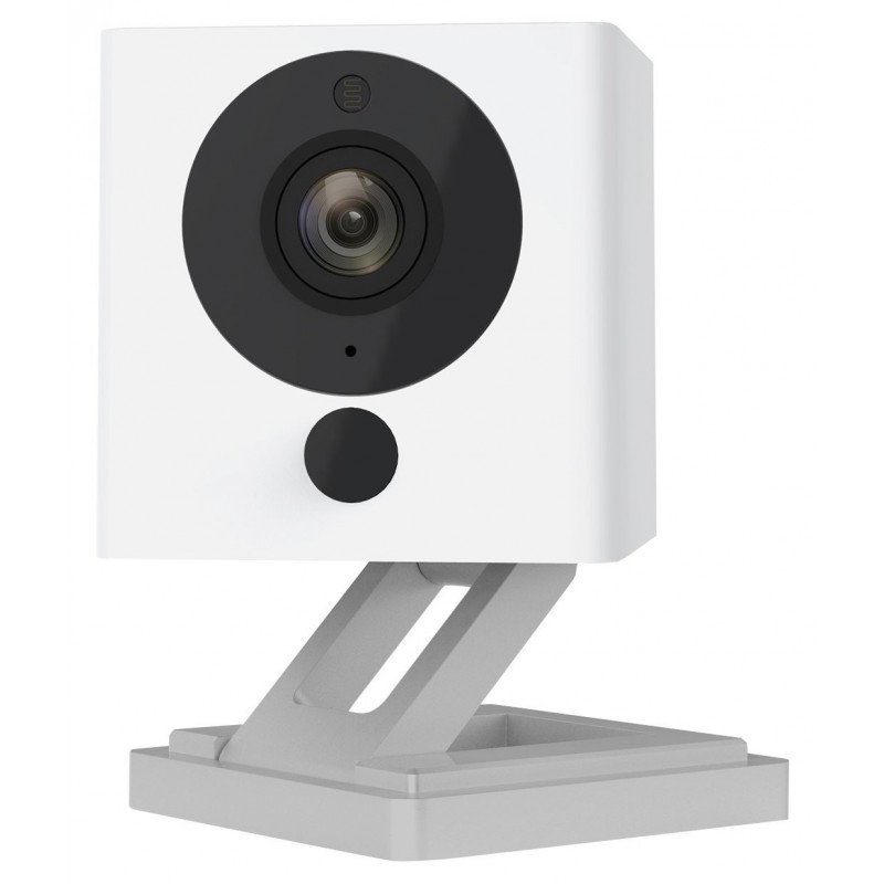 Wyze 1080p HD Indoor Wireless Smart Home Camera with Night Vision