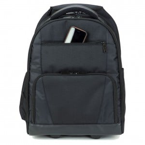 Targus TSB700  Rolling Notebook Backpack Notebook Carrying Backpack