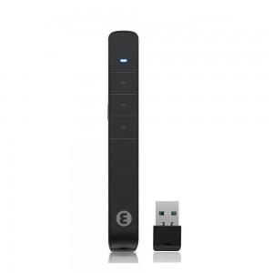 ELLIES USB Wireless IR Laser Pointer Presenter