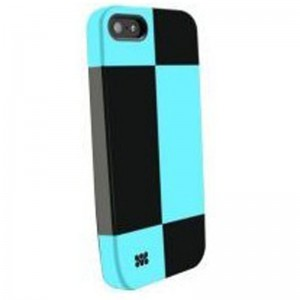 Promate 5161815141533 Notik iPhone 5 Checkered Protective Shell Case