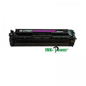 Inkpower IP543A Generic Toner for HP125A - Magenta