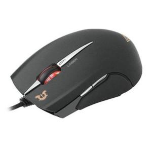 Gamdias GMS7510 Erebos Laser MOBA Gaming Mouse