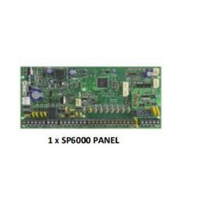 Paradox Spectra SP6000 8 Zone Full Kit