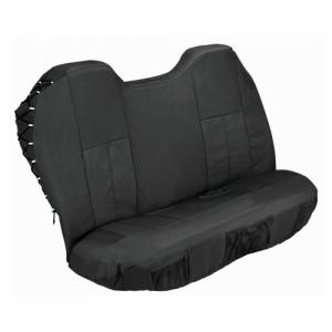 Stingray EXPLORER REAR 2PC BLACK Car Seat Covers