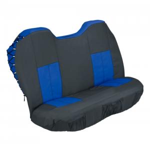 Stingray EXPLORER REAR 2PC BLUE Car Seat Covers