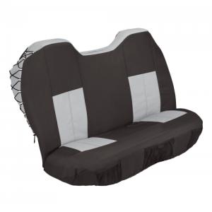 Stingray EXPLORER REAR 2PC GREY Car Seat Covers