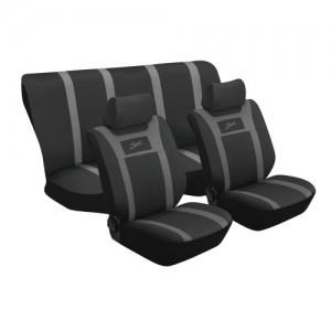 Stingray SPORT 6PC (GREY) Car Seat Covers