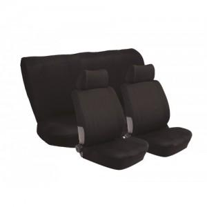 Stingray NEXUS FULL SET (BLACK)  Car Seat Covers