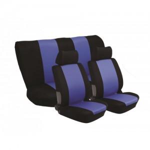 Stingray NEXUS FULL SET (BLUE) Car Seat Covers