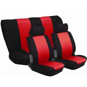Stingray NEXUS FULL SET (RED) Car Seat Covers