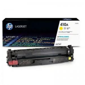 HP HCF412A Yellow LaserJet Toner Cartridge