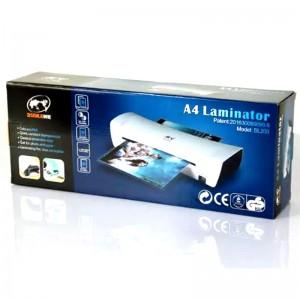 A4 Hot/Cold Laminator
