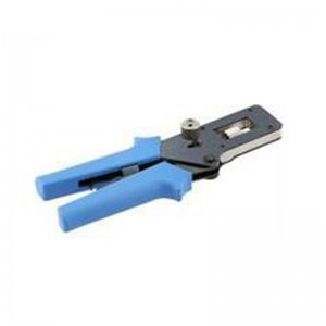 Goldtool TTK-518 Heavy Duty Waterproof Compression Tool