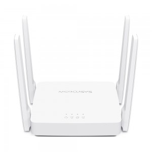 Mercusys AC1200 300mbps Wireless Dual Band AC Wifi Router