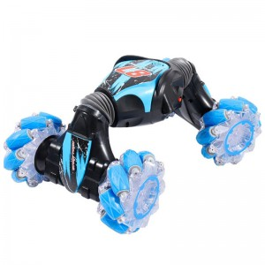 Gesture Controlled Remote Control Toy Car (Rechargeable)