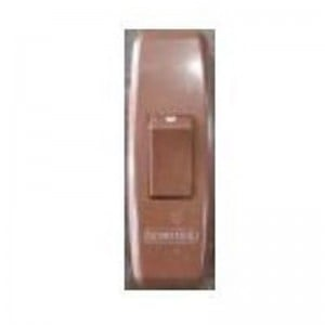 Paradox PA1574A Brown Cut Out Switch