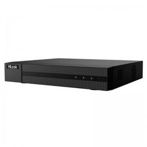 UniQue DVR-216G-F1 HiLook 16CH DVR (Hybrid DVR supports 16 Analog & 2 Wireless IP Cameras)