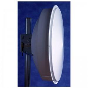 Jirous Antenna - JRC-29EX MIMO - ø 650 mm, 28,6 ±0,6dBi, 5,8°, 5,4 - 5,9 GHz Antenna