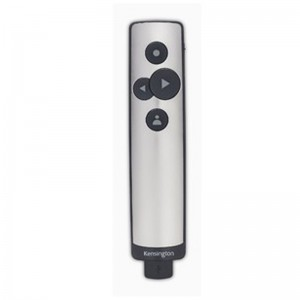 Kensington - Powerpoint Presentation Remote
