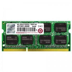 Transcend 8GB DDR3L-1600 SO-DIMM for Apple Mac