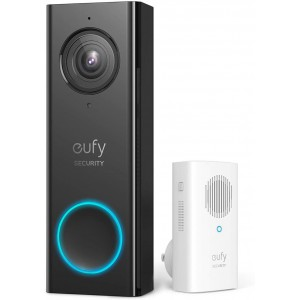 Eufy Security Wifi Video Doorbell, Open Box, Excellent Condition