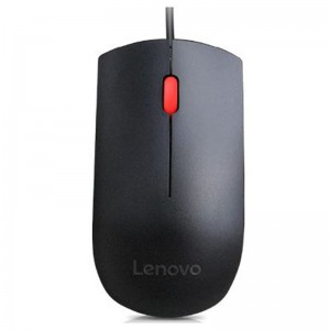 Lenovo 4Y50R20863 Essential USB Mouse