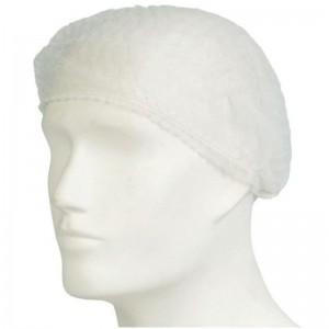 Casey Surgical Disposable Single Elastic Mop Cap