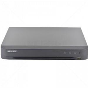 Hikvision HD-TVI 3.0 DVR 8 Channel 1080p 25FPS (DS-7208HUHI-K1)