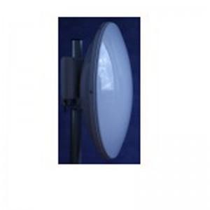 Jirous Antenna - JRC-29 MIMO - ø 650 mm, 28dBi, 5.4 - 5.9 GHz, 5,8°, 28.6dBi Antenna