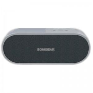 SonicGear 2GONOWGREY 2GO NoW-Trio-Power Portable Speaker System