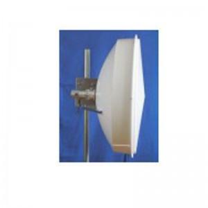 Jirous Antenna - JRC-29 DuplEX - ø 650 mm, 28.6dBi, 5,8°, 5,45 - 5,9 GHz, Antenna