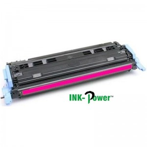 Inkpower IP6003 Generic Toner for HP 124A - Magenta