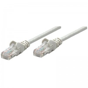 Intellinet 737319 Grey 0.25 m Network Cable