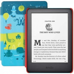 All-new Kindle Kids Edition 10th Generation