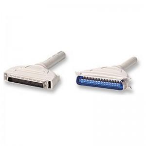 Manhattan 328180 SCSI Cable UL2919-DB68 / HPM to CEN50M - 25TP - 1.8m