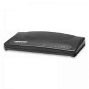 Intellinet 523462 ADSL2+ Broadband Modem Router