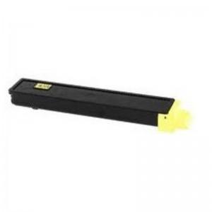 Kyocera TK8505Y  Yellow Toner Cartridge