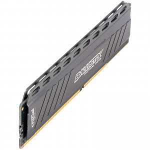 Crucial Ballistix Tactical 8GB DDR4-2666 - CL16, 1.2V
