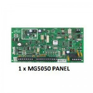 Paradox MG5050 (REM2) K32LED Full Kit (PA9800)