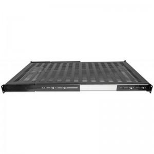 Intellinet 712620 19 inch 1U Sliding Shelf