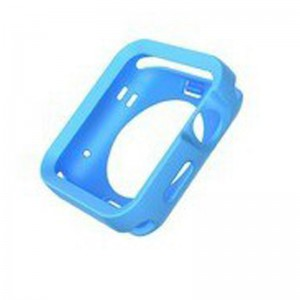 Switcheasy AW-18-139-13 TPU Bumper for Apple Watch 38mm - Blue