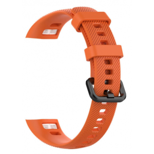 Huawei Honor Band 5 Silicone Watch Strap