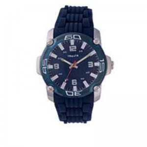 Tomato Gents Navy Dial Watch