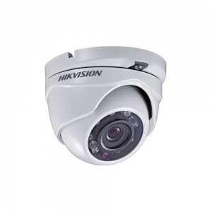 Hikvision 720P Varifocal Turbo Dome HD Camera