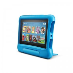 "All-New AMAZON Fire 7 Kids Edition Tablet (9th Gen) 7"" Display - 16GB with Kid-Proof Case"