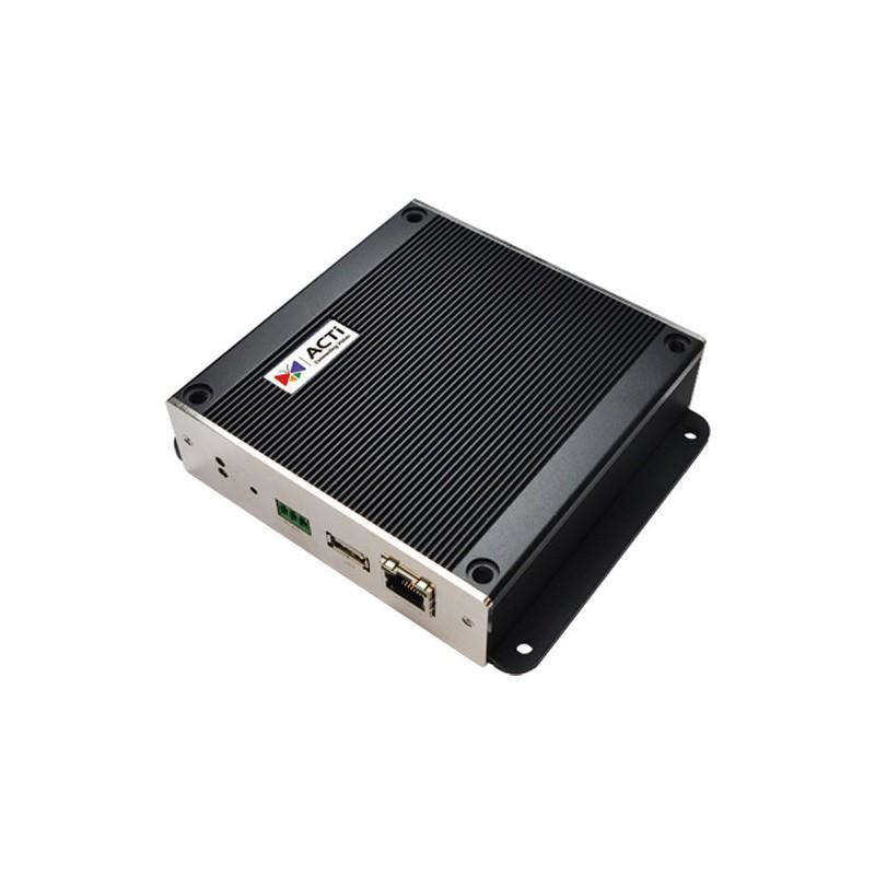 ACTi ECD-1000 16-Channel Megapixel H.264 Video Decoder