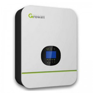 Growatt SPF 3000TL 48V Hybrid Inverter