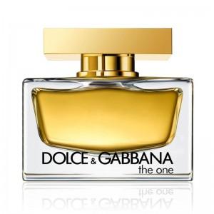 Dolce & Gabbana The One Eau de Parfum EDP 75ML