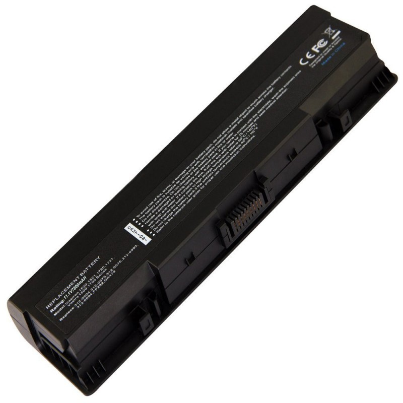 Dell 1520 Series Battery